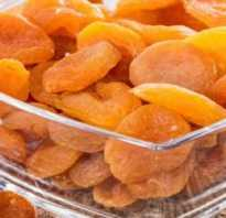 Как засушить абрикосы?