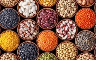 Самые популярные бобовые продукты: описание и польза