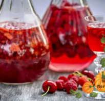 Рецепты приготовления вина из варенья