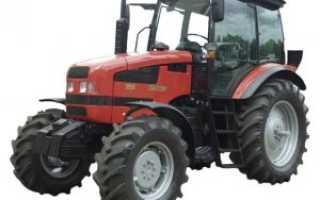 Технические возможности трактора мтз-1523, достоинства и недостатки модели
