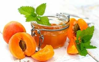 Подборка рецептов заготовки абрикосов на зиму