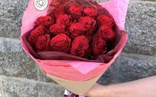 Что подарить девушке в Запорожье: 5 идей